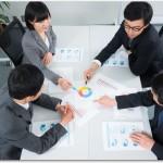 事業計画書と経営理念の切っても切れない関係とは?すべては一つの流れと考える