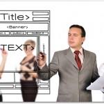 起業するならホームページ作成を早めに行うべき?!外注するときの注意点とは