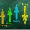 価格競争は避けるのが小資本起業家の鉄則?顧客に指名で選んでもらうためには?