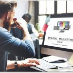 ネット活用をビジネスで行うには全体像の設計がポイント