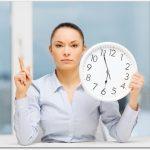起業家の時間管理におすすめの方法は?